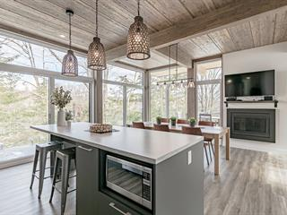 Maison à vendre à Saint-Sauveur, Laurentides, 20B, Allée de la Tourbière, 24229439 - Centris.ca