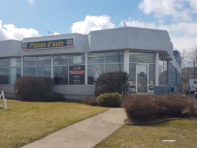 Commercial building for sale in Blainville, Laurentides, 677, boulevard du Curé-Labelle, 17581833 - Centris.ca