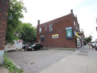 Duplex for sale in Montréal (Villeray/Saint-Michel/Parc-Extension), Montréal (Island), 7822 - 7824, Rue  Saint-Hubert, 11575346 - Centris.ca