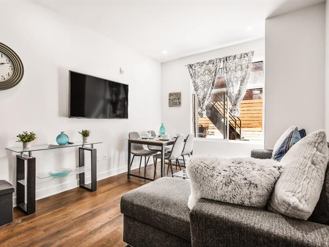 Condo / Apartment for rent in Montréal (Le Plateau-Mont-Royal), Montréal (Island), 5052 - 5060, Avenue du Parc, apt. 1, 9631996 - Centris.ca