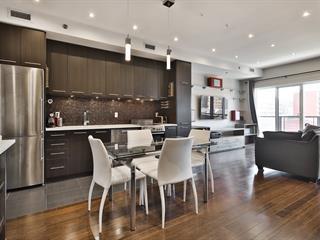 Condo / Apartment for rent in Montréal (Le Sud-Ouest), Montréal (Island), 240, Rue  Murray, apt. 404, 19837212 - Centris.ca