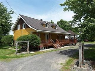 Fermette à vendre à Saint-Zotique, Montérégie, 480Z, 69e Avenue, 22996542 - Centris.ca