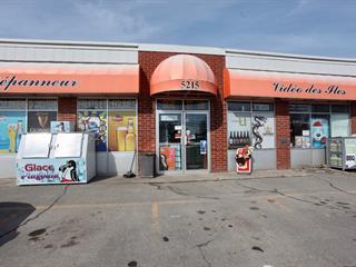 Business for sale in Salaberry-de-Valleyfield, Montérégie, 5215, boulevard  Hébert, 19089539 - Centris.ca