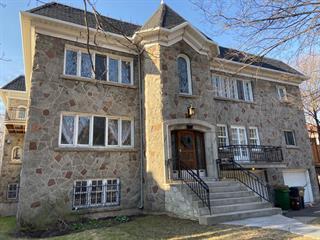 Condo / Apartment for rent in Montréal (Outremont), Montréal (Island), 335S, Chemin de la Côte-Sainte-Catherine, 18876599 - Centris.ca