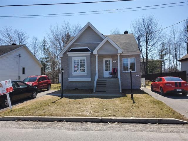 Maison à vendre à Lavaltrie, Lanaudière, 161 - 163, Rue  Poliquin, 16636717 - Centris.ca