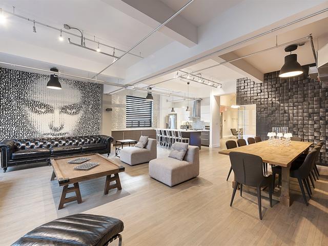Condo / Appartement à louer à Montréal (Ville-Marie), Montréal (Île), 1121, Rue  Sainte-Catherine Ouest, app. 400, 18081405 - Centris.ca