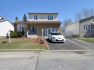 Maison à vendre à Sainte-Julie, Montérégie, 390, Rue du Grand-Coteau, 22849018 - Centris.ca