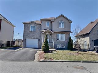 Maison à vendre à Chambly, Montérégie, 2065, Rue  Josephte-Chatelain, 19609531 - Centris.ca