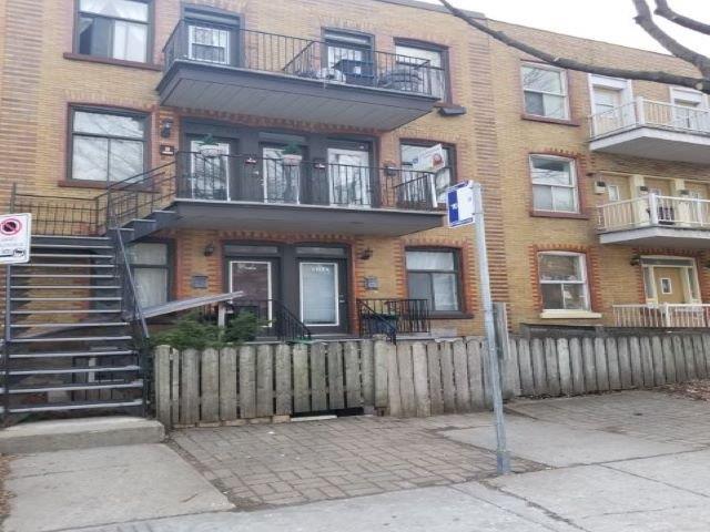 Immeuble à revenus à vendre à Montréal (Rosemont/La Petite-Patrie), Montréal (Île), 5764 - 5770, Avenue  De Lorimier, 21902760 - Centris.ca