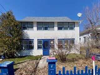 House for sale in Danville, Estrie, 85 - 87, Rue  Daniel-Johnson, 21075217 - Centris.ca