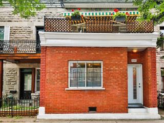 Maison à vendre à Montréal (Le Plateau-Mont-Royal), Montréal (Île), 1587, Rue  Gilford, 15577423 - Centris.ca