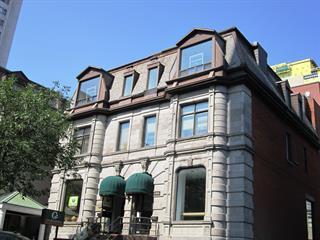 Local commercial à louer à Montréal (Ville-Marie), Montréal (Île), 2159, Rue  MacKay, 27736029 - Centris.ca