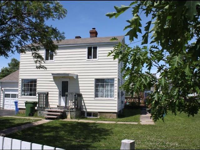 Maison à vendre à Forestville, Côte-Nord, 1, 7e Rue, 9588164 - Centris.ca