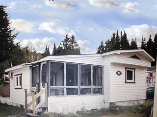 Maison mobile à vendre à Val-Morin, Laurentides, 90, Domaine-Val-Morin, 20506162 - Centris.ca