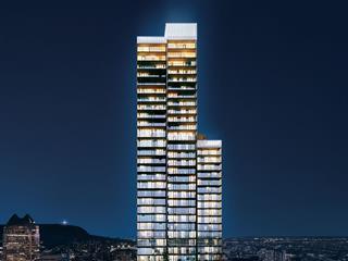 Condo for sale in Montréal (Ville-Marie), Montréal (Island), 1201 - 1215, Rue du Square-Phillips, apt. 2506, 18112839 - Centris.ca