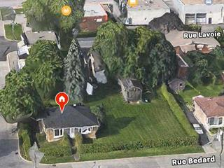 Lot for sale in Laval (Vimont), Laval, 1838, Rue  Bédard, 26363213 - Centris.ca