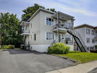 Triplex à vendre à Québec (Beauport), Capitale-Nationale, 2664 - 2666, Avenue  Wilbrod, 15247666 - Centris.ca