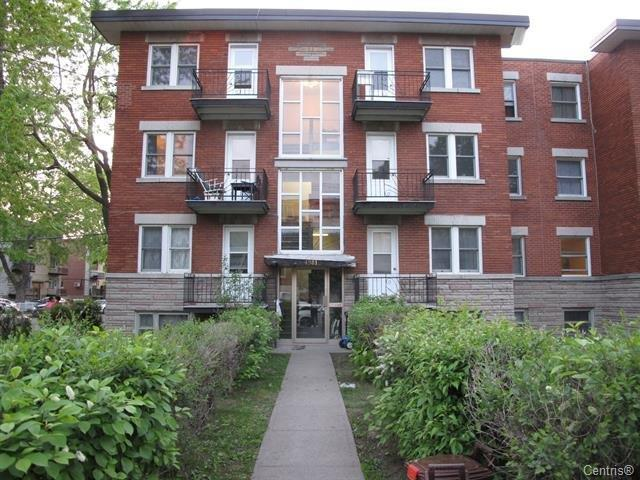 Condo / Apartment for rent in Montréal (Saint-Léonard), Montréal (Island), 4991, Rue de Paisley, apt. 1, 23568744 - Centris.ca