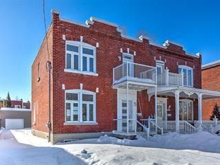 House for rent in Montréal (Ahuntsic-Cartierville), Montréal (Island), 10886, Rue  Berri, 17863112 - Centris.ca