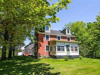 Maison à vendre à Stukely-Sud, Estrie, 147, Chemin de la Diligence, 24852634 - Centris.ca