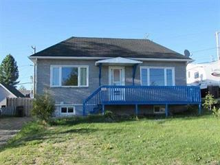 House for sale in Chapais, Nord-du-Québec, 35, 6e Rue, 20114650 - Centris.ca