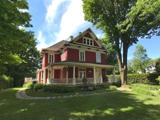 House for sale in Stanstead - Ville, Estrie, 495, Rue  Dufferin, 23903411 - Centris.ca