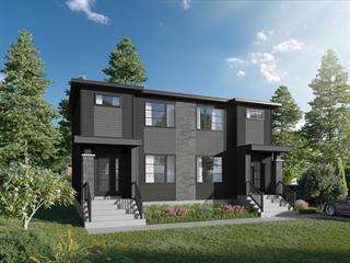 Maison à vendre à Lévis (Les Chutes-de-la-Chaudière-Ouest), Chaudière-Appalaches, Rue des Godets, 12769706 - Centris.ca