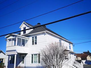House for sale in Matane, Bas-Saint-Laurent, 307 - 309, Avenue  Desjardins, 20848651 - Centris.ca