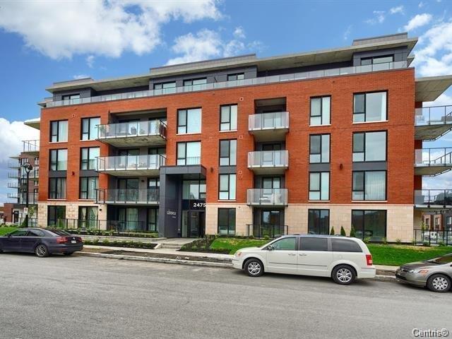 Condo / Appartement à louer à Montréal (Saint-Laurent), Montréal (Île), 2475, Rue des Équinoxes, app. 403, 25073017 - Centris.ca