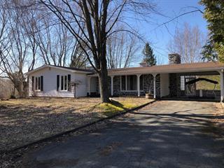 House for sale in Asbestos, Estrie, 63, boulevard  Coakley, 18109835 - Centris.ca