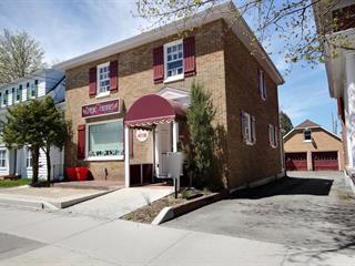 Bâtisse commerciale à vendre à Thetford Mines, Chaudière-Appalaches, 83A, Rue  Notre-Dame Est, 11338709 - Centris.ca