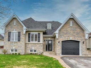 Maison à vendre à Mascouche, Lanaudière, 2438, Rue  Carnac, 21748985 - Centris.ca