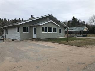 Maison à vendre à La Tuque, Mauricie, 625, Chemin des Pionniers, 13932722 - Centris.ca