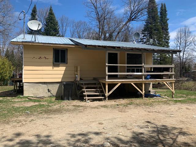 House for sale in Aumond, Outaouais, 45, Chemin de la Traverse, 21437917 - Centris.ca