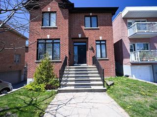 Maison à vendre à Montréal (Saint-Laurent), Montréal (Île), 4045, boulevard  Henri-Bourassa Ouest, 10100102 - Centris.ca