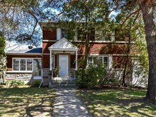 Maison à vendre à Saint-Lambert (Montérégie), Montérégie, 450, Chemin  Osborne, 21302413 - Centris.ca