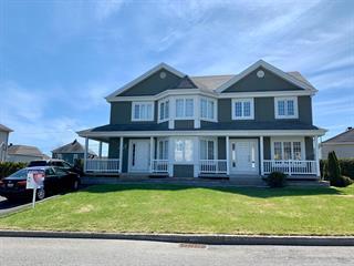 Maison à vendre à Lévis (Les Chutes-de-la-Chaudière-Ouest), Chaudière-Appalaches, 423, Rue  Simonne-Monet-Chartrand, 15664761 - Centris.ca