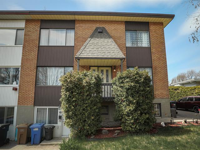 Duplex for sale in Repentigny (Repentigny), Lanaudière, 10 - 12, Rue  Le Gardeur, 11050306 - Centris.ca
