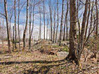 Lot for sale in Sherbrooke (Les Nations), Estrie, Rue  Alexandre-Dumas, 19652657 - Centris.ca