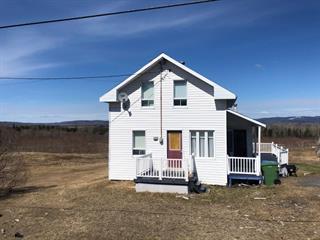 Fermette à vendre à Saint-Vianney, Bas-Saint-Laurent, 195, Route  195, 10217347 - Centris.ca