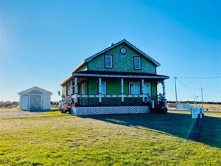 Maison à vendre à Les Îles-de-la-Madeleine, Gaspésie/Îles-de-la-Madeleine, 325, Chemin  Dune du Sud, 9791727 - Centris.ca