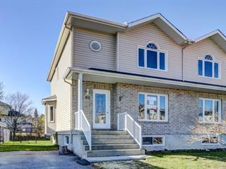 House for sale in Gatineau (Gatineau), Outaouais, 62, Rue du Drakkar, 19939182 - Centris.ca