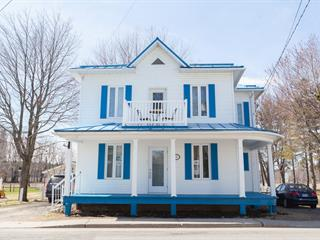 Maison à vendre à Batiscan, Mauricie, 601, Rue  Principale, 17679742 - Centris.ca