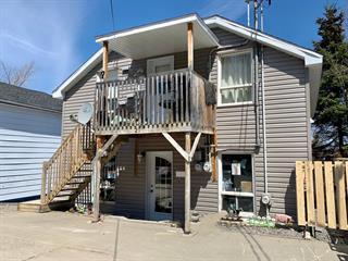 Triplex for sale in Saguenay (Chicoutimi), Saguenay/Lac-Saint-Jean, 17 - 21, Rue de la Cascade, 23141123 - Centris.ca