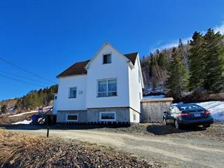 Maison à vendre à Gaspé, Gaspésie/Îles-de-la-Madeleine, 125, Rue  Saint-Narcisse, 24703515 - Centris.ca