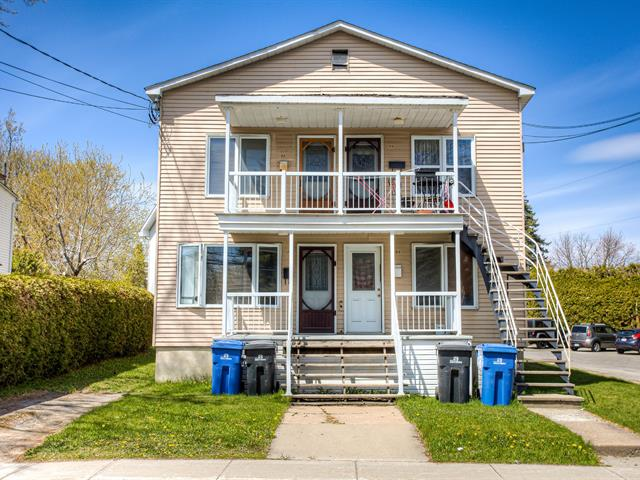 Quadruplex for sale in Sainte-Thérèse, Laurentides, 82 - 88, Rue  Blainville Est, 18074794 - Centris.ca