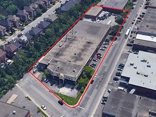 Industrial building for rent in Montréal (Saint-Léonard), Montréal (Island), 6950, boulevard  Couture, 28391015 - Centris.ca
