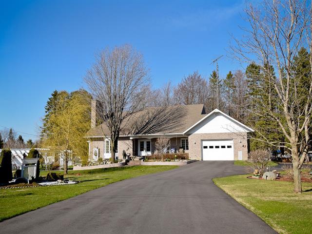 House for sale in Laurierville, Centre-du-Québec, 1236, Route du 8e Rang, 24698262 - Centris.ca