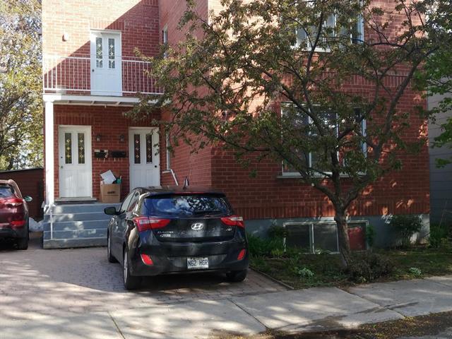 Condo à vendre à Longueuil (Le Vieux-Longueuil), Montérégie, 210 - 212, Rue  Saint-André, 11122413 - Centris.ca