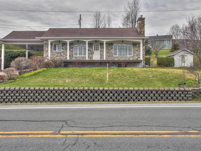 Maison à vendre à Beauceville, Chaudière-Appalaches, 192, Avenue  Lambert, 25116716 - Centris.ca